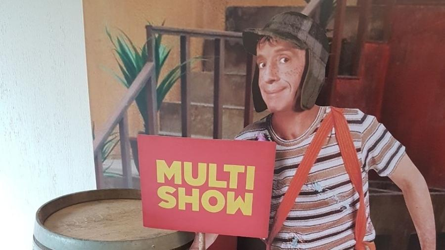 """Multishow adquire direitos de exibição do seriado """"Chaves"""" - Reprodução"""