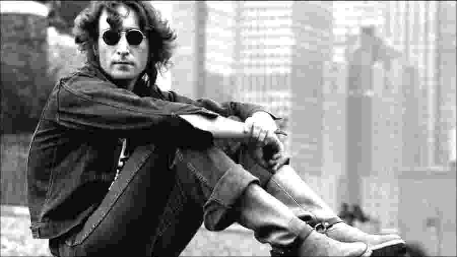 John Lennon - Reprodução/YouTube