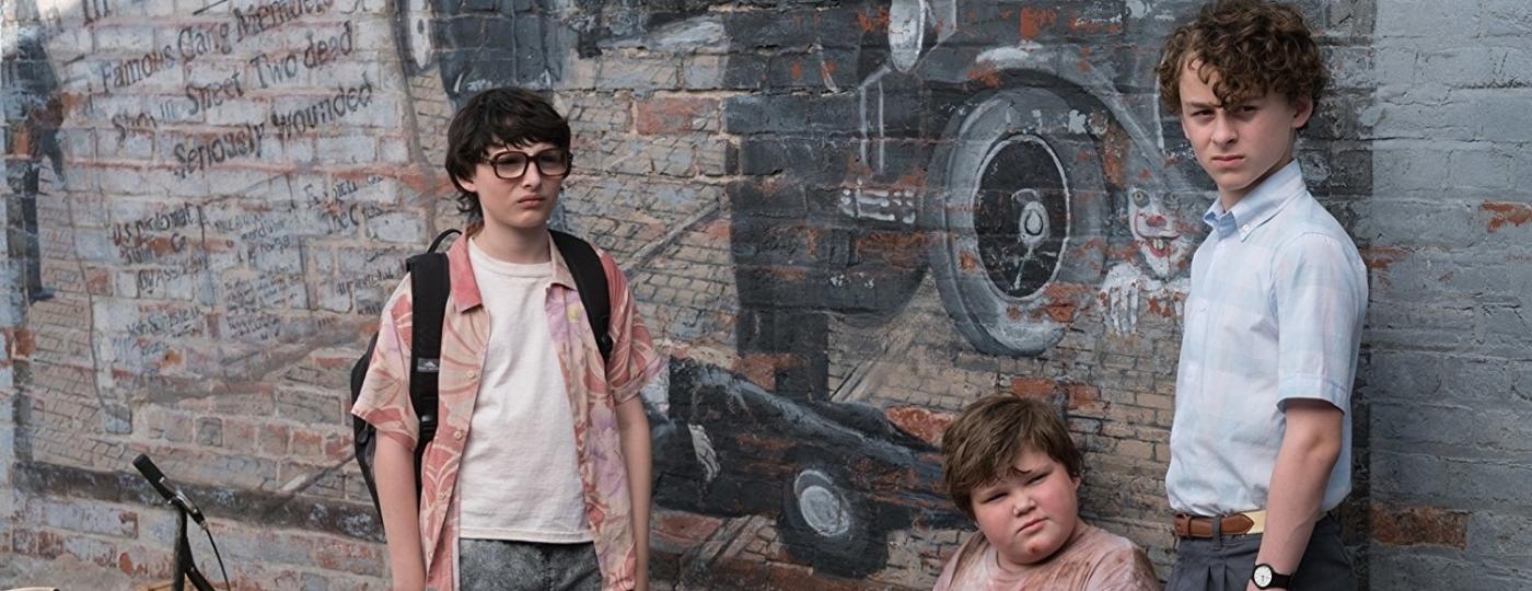 """Elenco de atores que substituirão crianças em """"It - A Coisa 2"""" foi definido - Reprodução"""