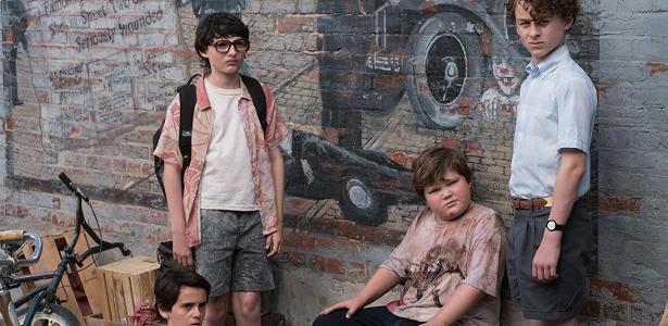 """Elenco de atores que substituirão crianças em """"It - A Coisa 2"""" foi definido"""