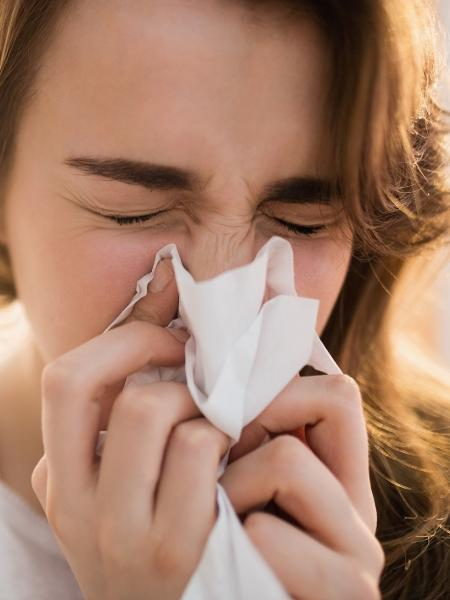 A OMS declarou pandemia de gripe A H1N1 mundial em abril de 2009 - iStock