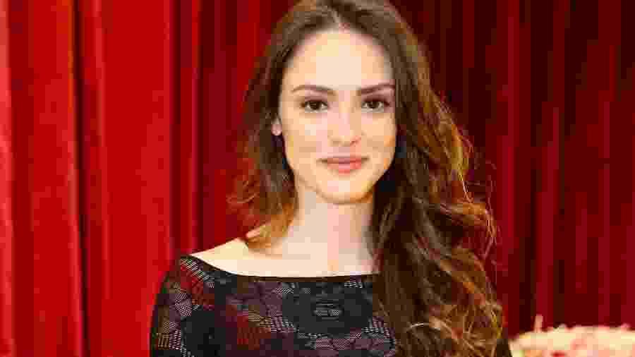 Isabelle Drummond será a protagonista de O Selvagem da Ópera - Manuela Scarpa/Brazil News