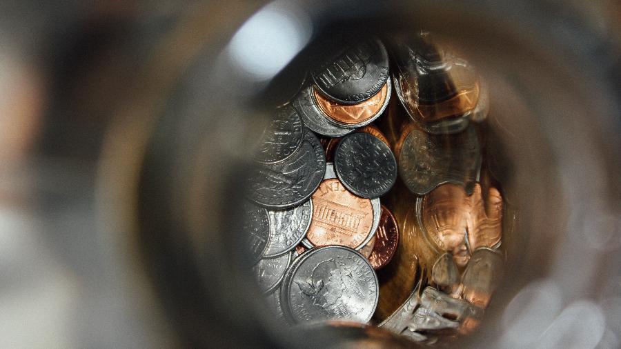 Dinheiro em agosto - Eric Muhr