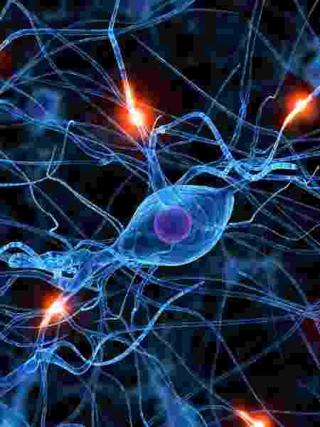 Investigação do funcionamento de neurônios trouxe novos insights sobre a Esclerose Lateral Amiotrófica - iStock