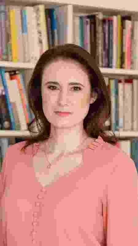 Adriana Nunan fala de relacionamentos amorosos na era digital - Divulgação - Divulgação