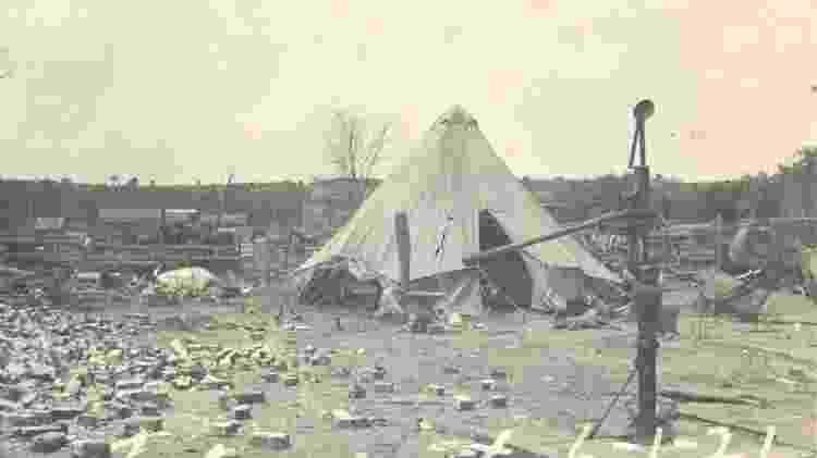 BBC massacre - OKLAHOMA HISTORICAL SOCIETY  - OKLAHOMA HISTORICAL SOCIETY