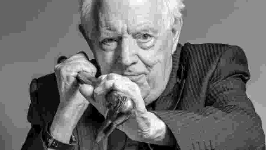 Stanley Underhill escondeu sua sexualidade até completar 91 anos - www.comingoutoftheblackcountry.com
