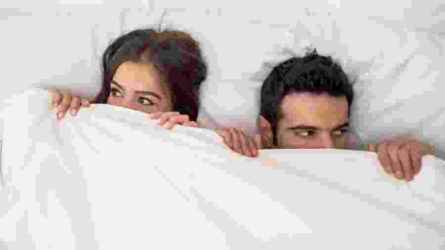 Perder a virgindade: curso ensina o que jovens precisam saber - andresr/Getty Images/iStockphoto