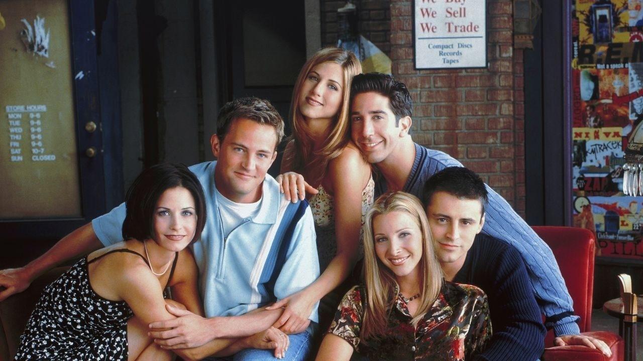 Friends': Especial será feito em agosto se for seguro, diz David Schwimmer  - 22/07/2020 - UOL Entretenimento