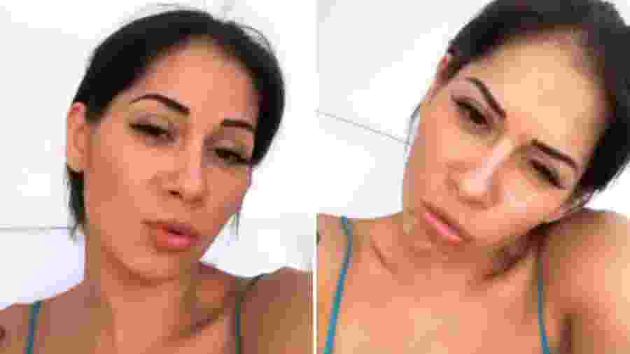 Mayra Cardi desabafa sobre rotina em tempos de covid-19 - Reprodução/Instagram