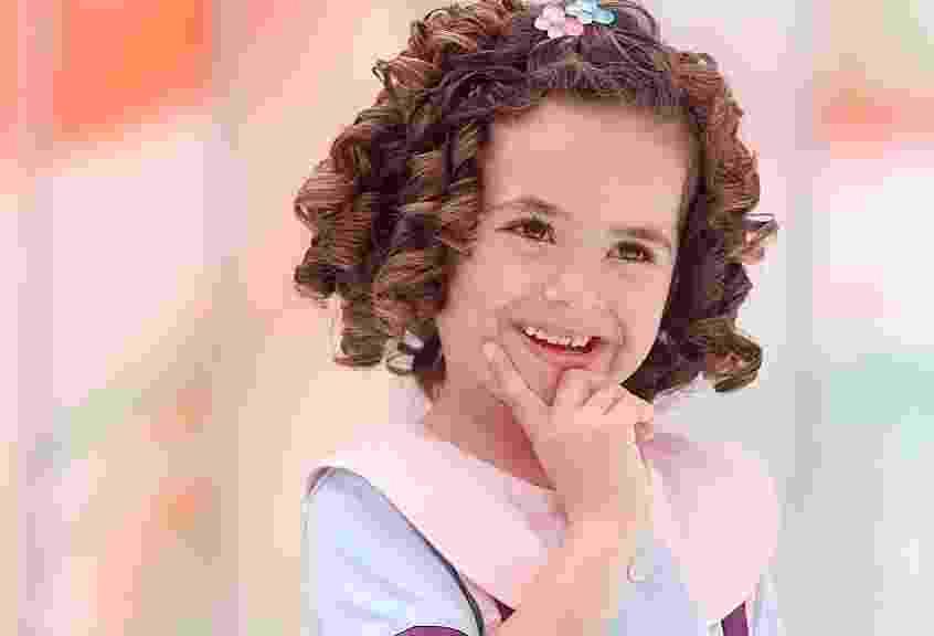 Maísa Silva começou a carreira ainda criança e não demorou para ser contratada pelo SBT - Divulgação/SBT