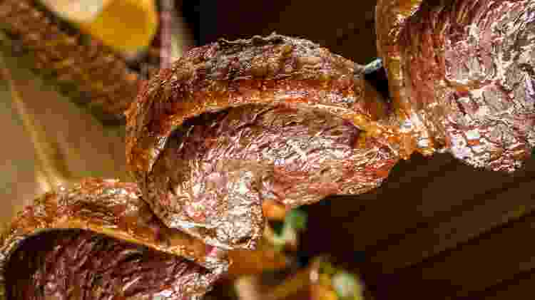 Picanha - Getty Images/iStockphoto - Getty Images/iStockphoto