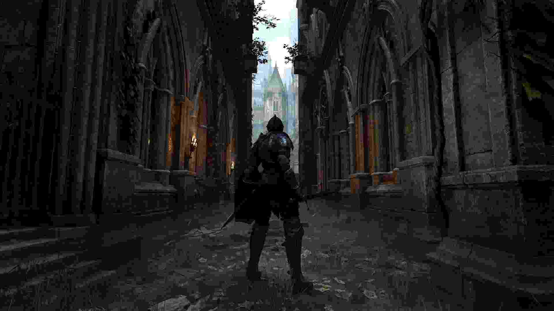 Demon's Souls (PS5, 2020) - Divulgação