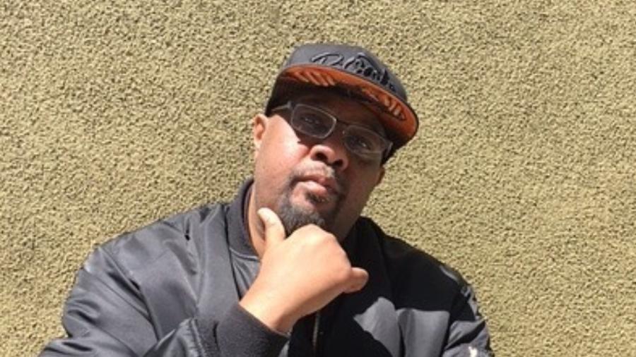 Rapper americano, Gift of Gab, morre aos 50 anos  - Instagram
