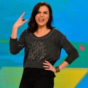 "Monica Iozzi deixa o ""Vídeo Show"" para ser ""A Advogada do Diabo"" - André Lobo/UOL"
