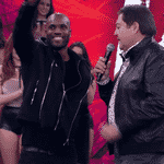 """Rafael Zulu é um dos participantes da nova temporada do """"Dança dos Famosos"""" - Reprodução/TV Globo"""