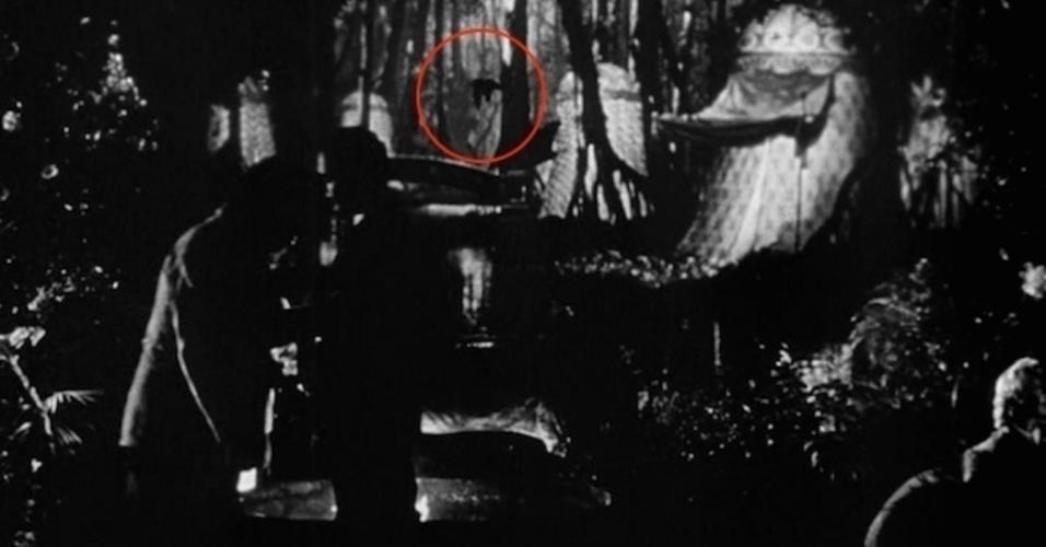 """Cena de """"Cidadão Kane"""" (1941)"""