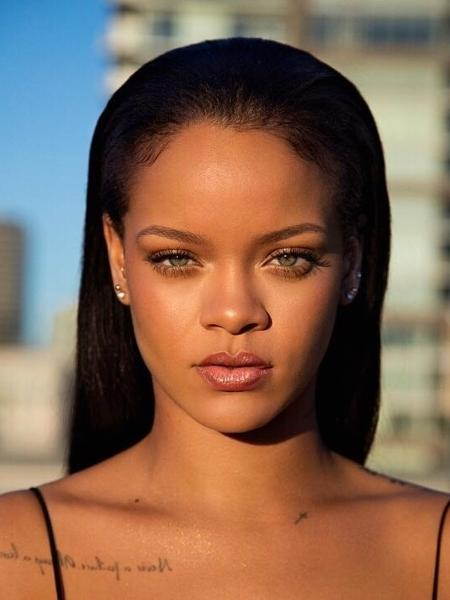 Rihanna lança sua linha de produtos de beleza, a Fenty Beauty - Reprodução/Instagram