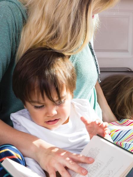 Um guia sobre o que nunca deve ser dito para uma mãe solo explicado pelas próprias - Getty Images