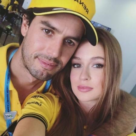 1811d529c Fotos: Famosos acompanham o GP Brasil de Fórmula 1 em SP - 12/11 ...