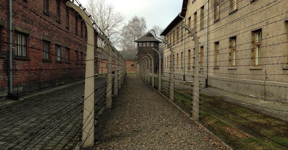 Auschwitz (Polônia)