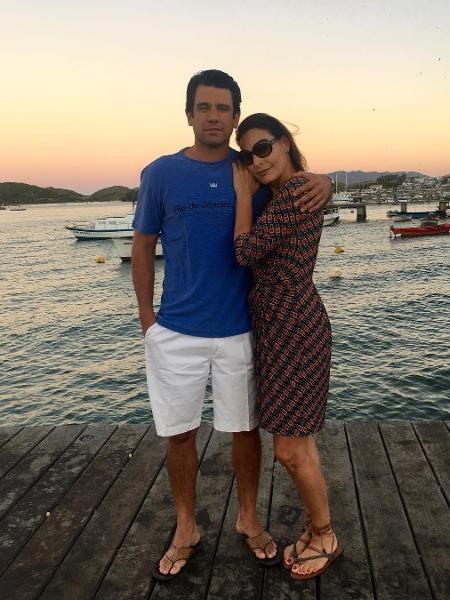 Laura Muller fala sobre novo namorado - Reprodução/Instagram