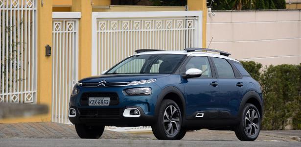 Evolução | Citroën e Kia lideram alta de satisfação no pós-venda; veja