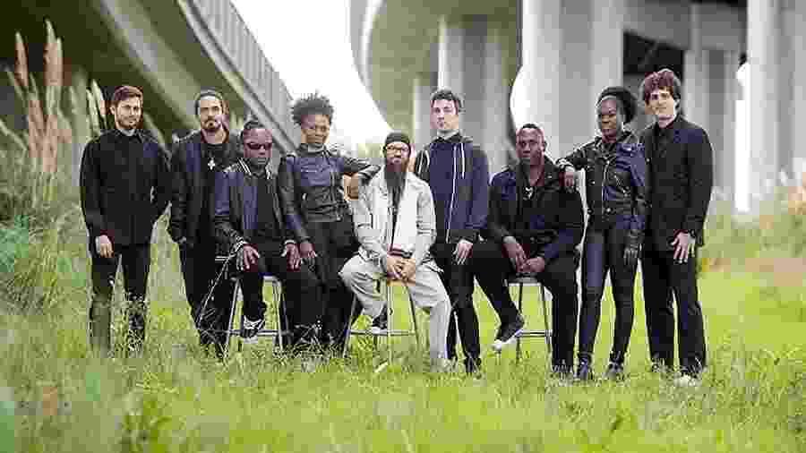 Groundation está de volta com 10 shows comemorativo dos 20 anos e novo álbum - Divulgação