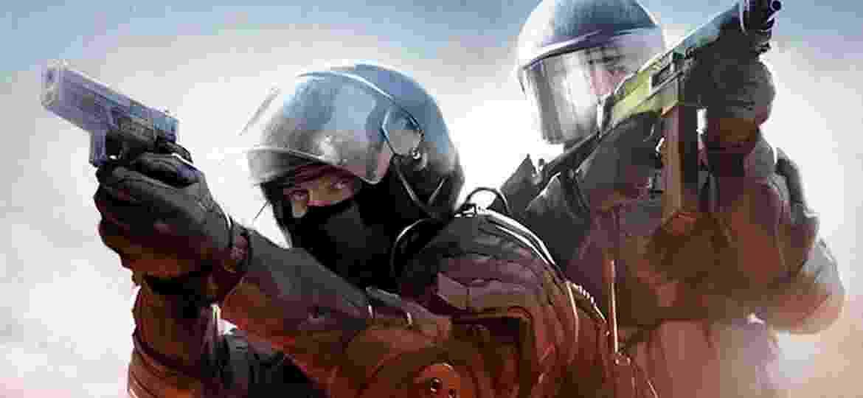 Counter-Strike: Global Offensive - Reprodução