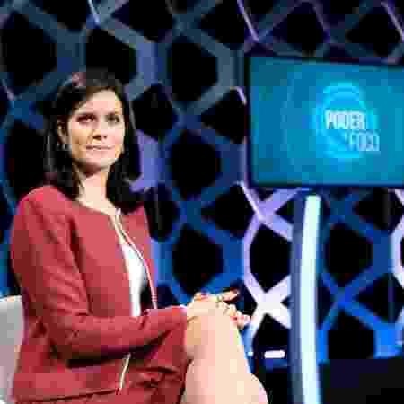 Débora Bergamasco - Lourival Ribeiro/SBT - Lourival Ribeiro/SBT