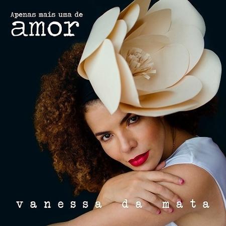 Vanessa da Mata faz versão de música de Lulu Santos - Divulgação