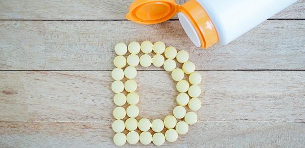 Vitamina D: alimentos, para que serve e deficiência