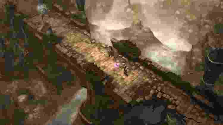 Diablo III Wizard 2 - Divulgação - Divulgação