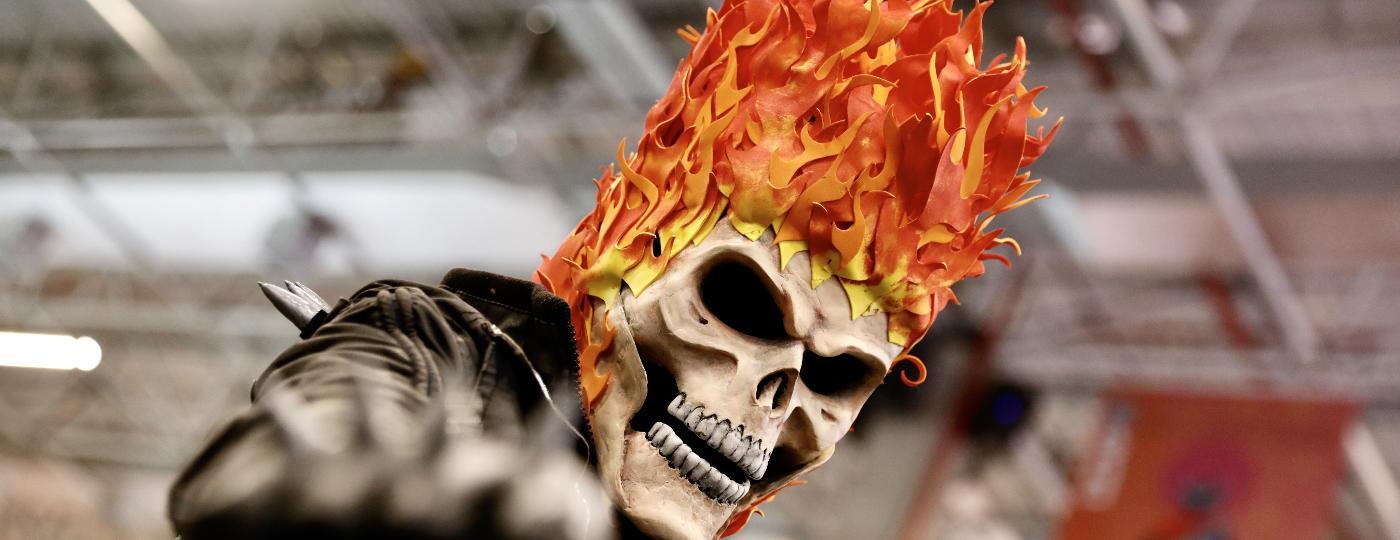 CCXP pode ser um inferno para quem visita o SP Expo - Mariana Pekin/UOL