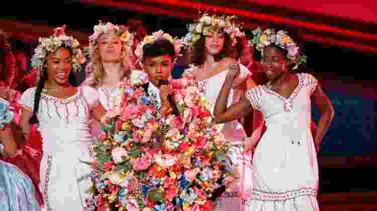 Show de Janelle Monáe no Oscar 2020: performances musicais serão separadas de entrega de prêmios este ano - Getty Images - Getty Images