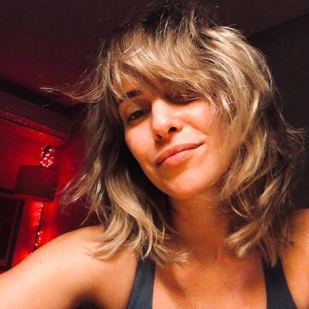 A atriz Fernanda Nobre alertou sobre as características dos relacionamentos tóxicos no Instagram - Reprodução / Instagram