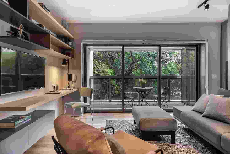apartamento Retrofit - Escanhuela Photo
