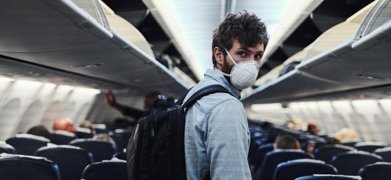 O Brasil registrou um aumento de 60% na busca por viagens domésticas só de ida, segundo estudo - Getty Images