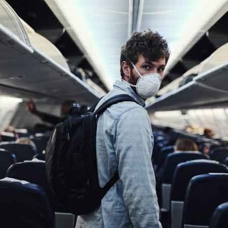 Passagens aéreassubiram 39,83% e tiveram o maior impacto individual no índice geral - Getty Images