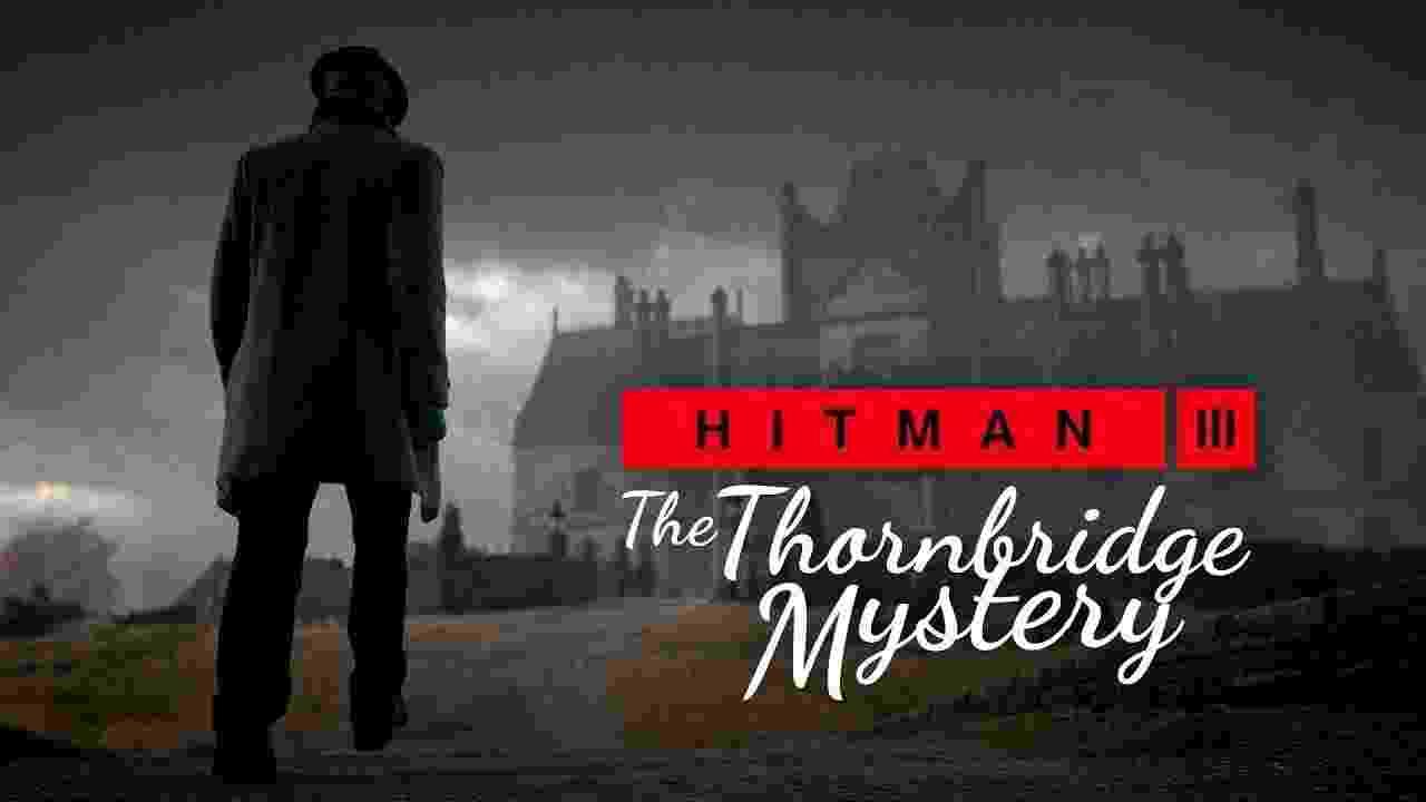 Hitman 3 - Reprodução
