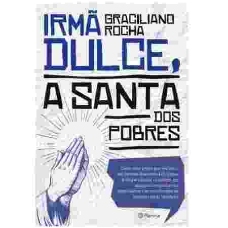 irma dulce a santa dos pobres  biografia - amazon - amazon