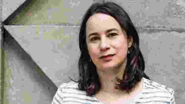 Ana Martins Marques já ganhou o Prêmio cidade de Belo Horizonte e o Prêmio Alphonsus de Guimaraens - Divulgação - Divulgação