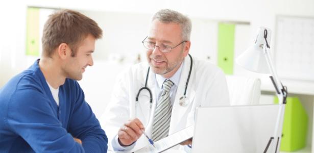 A negligência masculina com a saúde é muito maior do que a feminina