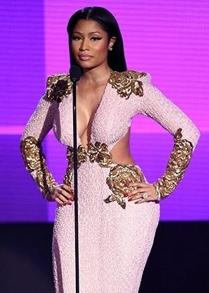 American Music Awards 2015 - Nicky Minaj