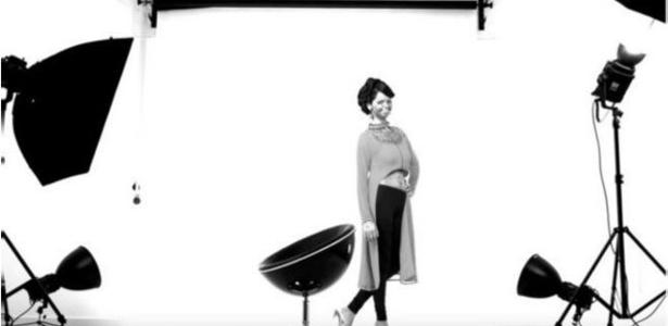 """Grife Viva N Diva disse que escolheu Laxmi Saa para """"mudar perspectiva de pessoas em relação à moda e beleza"""" - Viva N Diva"""