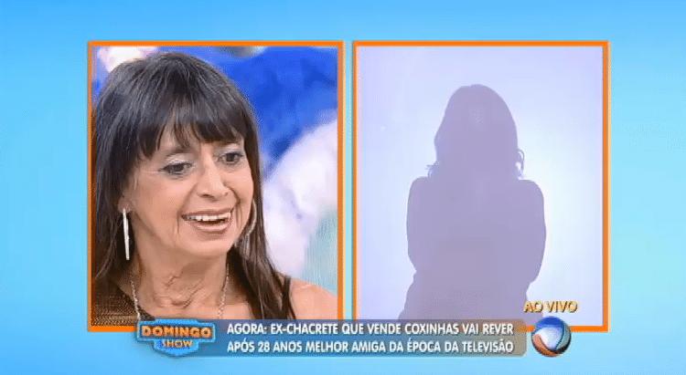 24.jan.2015 - Ex-chacrete culpa Faustão por saída da Globo após promessa não cumprida