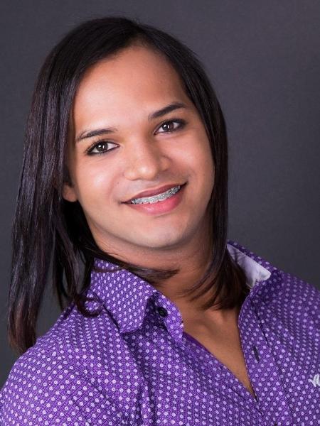 Apresentador Lu Brasil, de emissora afiliada ao SBT, foi encontrado morto em casa - Reprodução/Facebook