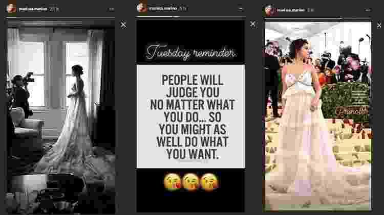 Marissa Marino - Reprodução/Instagram/@marissa.marino - Reprodução/Instagram/@marissa.marino