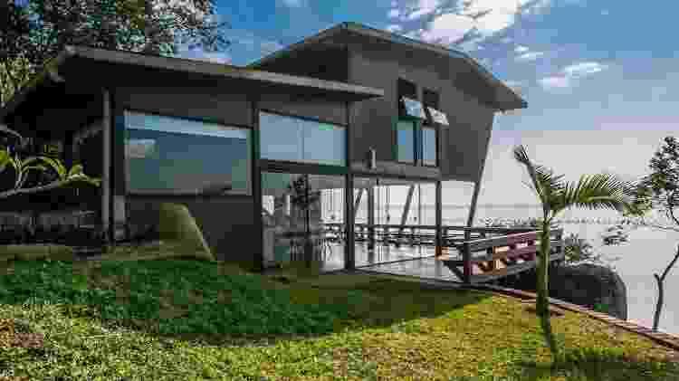 Airbnb divulga quais são as 10 casas mais desejadas no Brasil - 23 ... 7b9f76cb2d3f9