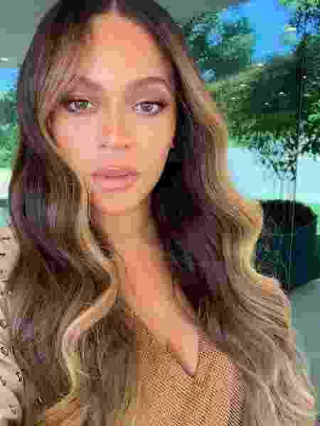 Beyoncé - Reprodução/Instagram